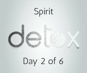Detoxing The Spirit by Clarence Stowers Inc