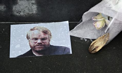 philip seymour hoffman grave philip seymour hoffman and the truth about curing