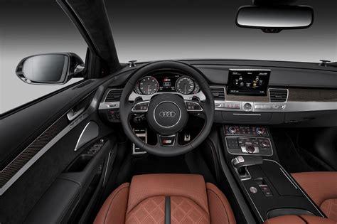 Audi S8 Innenraum by Audi S8 2015 Cartype