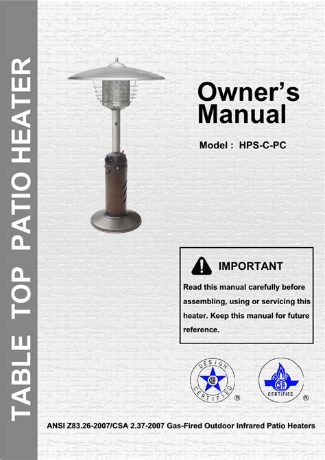 gardensun patio heater gardensun patio heater manual 28 images garden sun