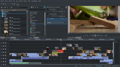 Software Edit 21 Edius 5 Sony Vegas Pro Cyberlink Adobe kdenlive is a powerful editor for windows