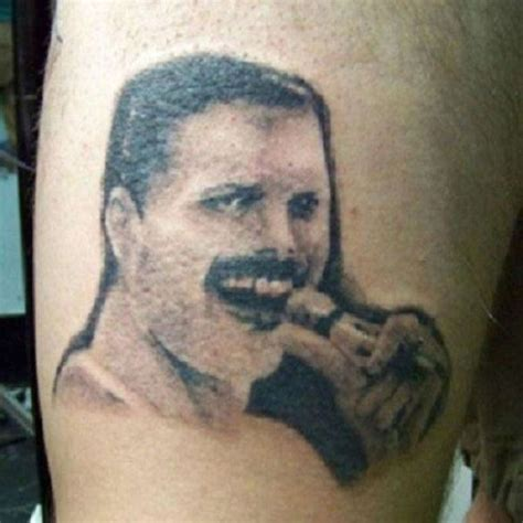 the weirdest and most baffling celebrity tattoos 33 pics