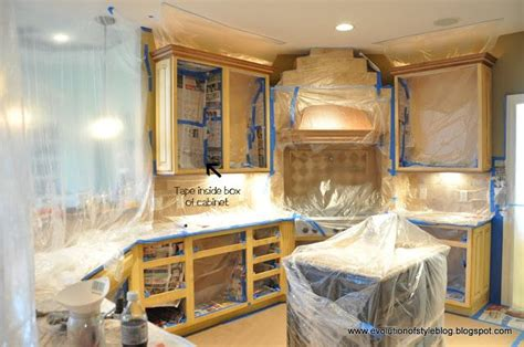 How To Paint Your Kitchen Cabinets Like A Professional how to paint your kitchen cabinets like a pro how to paint style