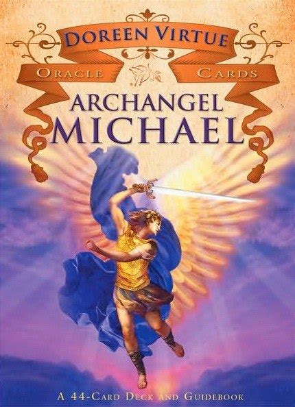 Michael Gift Card - spirual cards