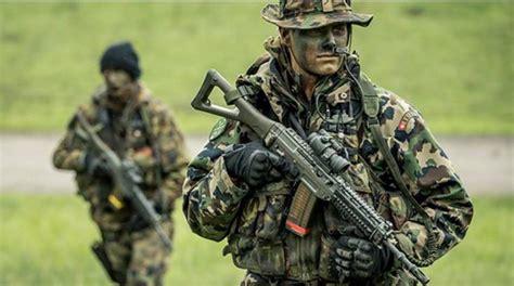 Swiss Army Sa 2265 Lb swiss special unit quot fallschirmaufkl 228 rer
