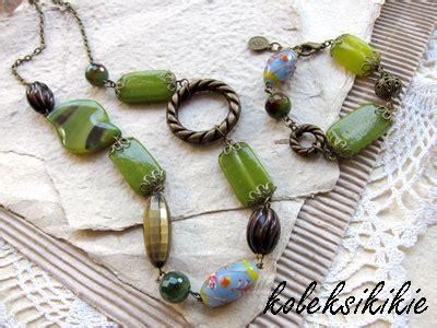 Gelang Batu Alam Cantik aksesoris kalung dan gelang manik manik blogkoleksikikie