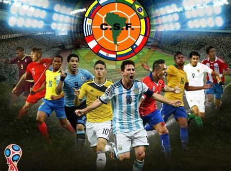 Calendario Eliminatorias Rusia 2018 Argentina Eliminatorias Sudamericanas Mundial Rusia 2018 Calendario