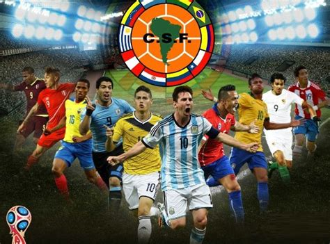 Calendario Eliminatorias Sudamericanas Rusia 2018 Colombia Eliminatorias Sudamericanas Mundial Rusia 2018 Calendario