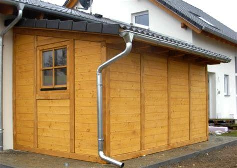 Anlehnhaus Holz Selber Bauen 3292 anlehnhaus holz selber bauen ger tehaus selber bauen obi