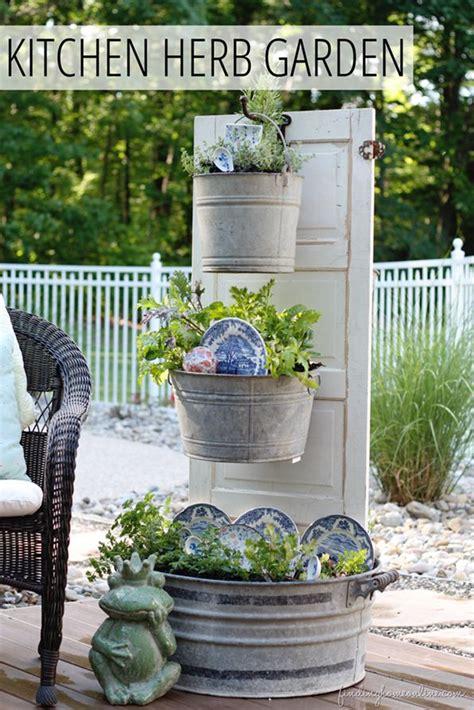 Kitchen Herb Garden Ideas by Best 25 Kitchen Herb Gardens Ideas On Pinterest Kitchen