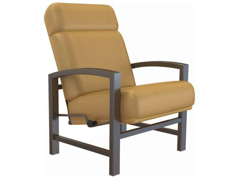 Lounge Chair Replacement by Tropitone Lakeside Urcomfort Lounge Chair Replacement