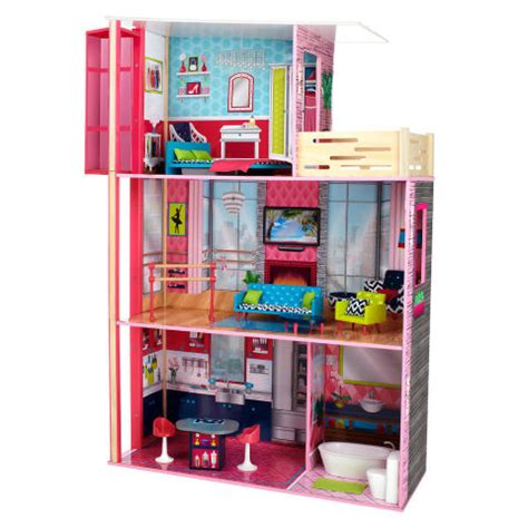 toys r us barbie doll houses 9 best dollhouses for your child in 2018 wooden