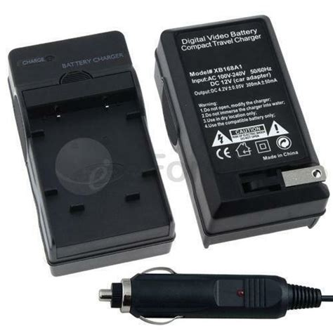 Charger Casio Exilim casio exilim charger np 80 ebay