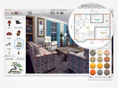 drelan home design software 1 20 design your dream home with live interior 3d cult of mac
