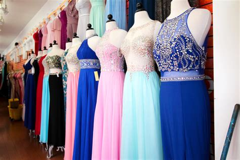 Bridesmaid Dress Stores by Bridesmaid Dress Shopping Bridal Salon Vs La Fashion