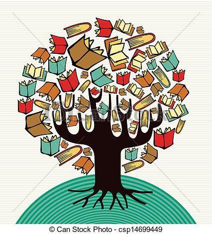 libro rboles trees aprender eps vector de concepto dise 241 o libros arte 225 rbol global backgrond csp14699449 buscar