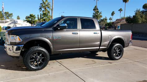 City Dodge Chrysler Jeep Ram Dodge Ram Truck 2500 Owners 2014 Fuel Mpg Exhaust
