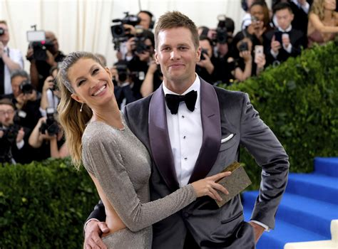 Things Get Between Tom And Bridget by Gisele Bundchen Tom Brady Had A Concussion Last Year