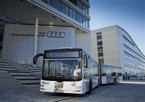 Audi Gebrauchtwagen Ingolstadt Umgebung by Schnellbus Verbindet Ingolst 228 Dter Nordbahnhof Mit Audi
