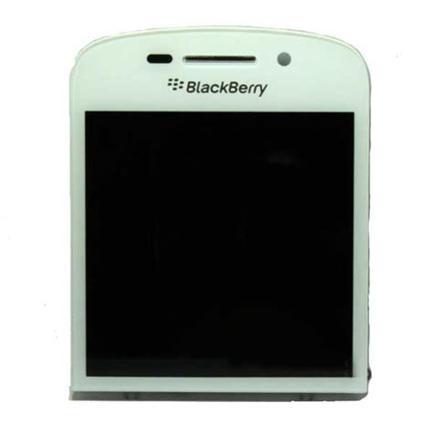 Lcd Q10 blackberry q10 lcd touch screen replacement white