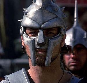 maximus decimus meridius gladiator wiki