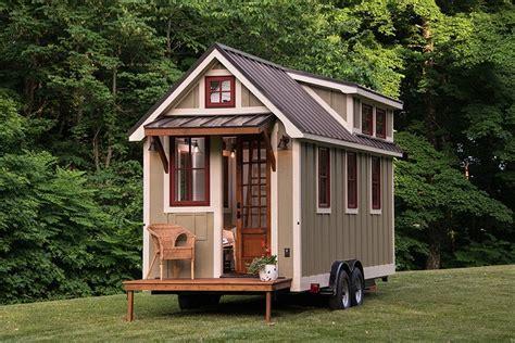 timbercraft tiny homes tiny house listings