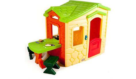 tikes picnic on the patio playhouse