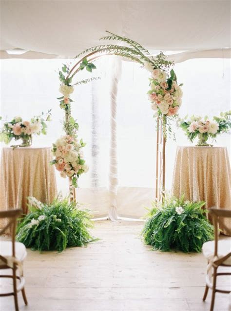 1000  images about Wedding Arches on Pinterest   Deer