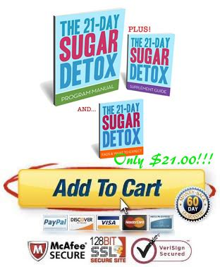 Detox Guidelines by 21 Day Sugar Detox Review Is It So That Bad