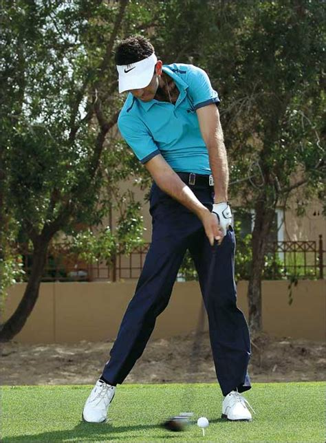 golf swing impact position golf swing tips the power move charl schwartzel swing