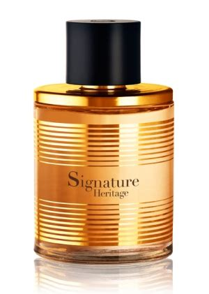 Parfum Oriflame Signature signature heritage oriflame cologne a fragrance for 2012
