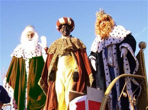 fotos reyes magos en moto los reyes m 225 s queridos llegan a espa 241 a alerta digital