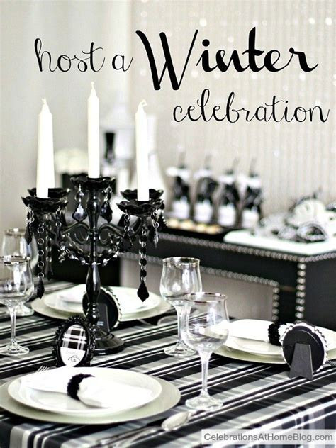 new home party decorations parties we love new year s eve inspiration