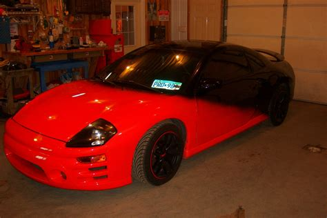 mitsubishi eclipse modified pics for gt 2001 mitsubishi eclipse custom