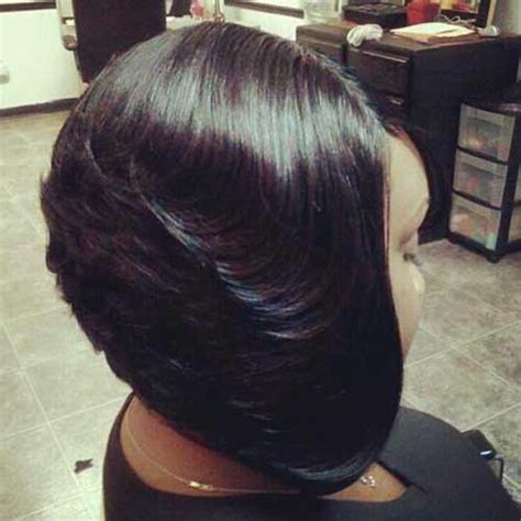 Bob Hairstyle For Black Hair by Black Bob And Hairstyles For Black