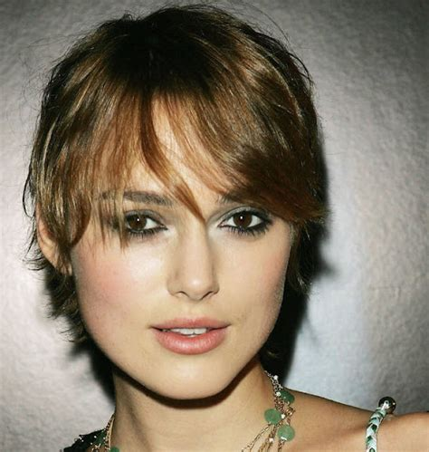 short hair pictures rectangle face short hairstyle for fabulous look
