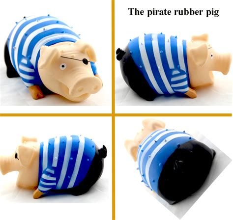 pig rubber st squeeze rubber vent pig toys rubber vent pig animal toys