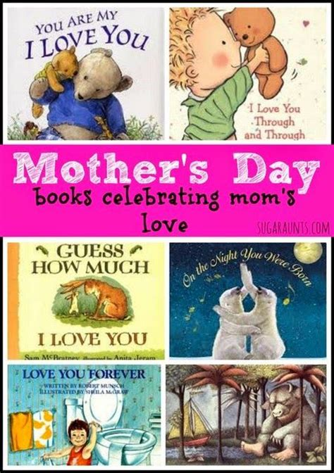 mothers day picture books children s book quotes for s day