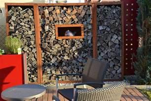 kaminholz regal kaminholzregal metall 1 9 m x 1 2 m corten edelrost
