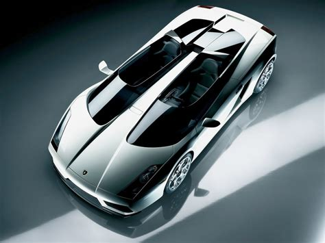 Lamborghini Concept S 2005 Lamborghini Concept S Lamborghini Supercars Net