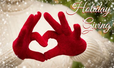 images of christmas giving give volunteer and giving opportunities this holiday