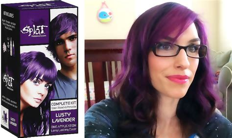 splat hair color reviews splat hair dye review how to apply allcures