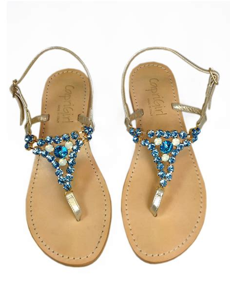 jeweled sandals image gallery jeweled sandals