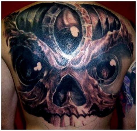 bad ass tattoo designs 35 bad evil designs