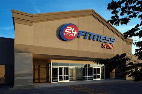 24 Hour Fitness Corporate Office by 24 Hour Fitness Oceanside California Nordicinterkv