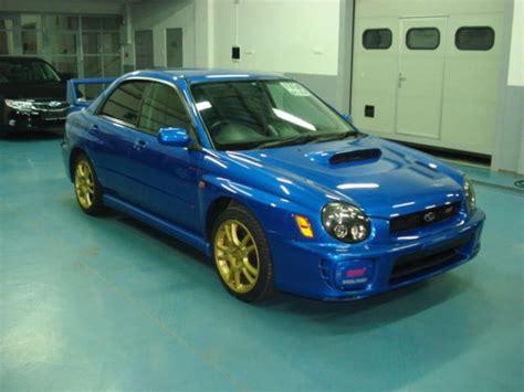 Subaru Wrx Sti 2002 2002 subaru impreza wrx sti wallpapers