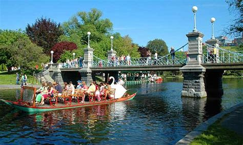 Boston Garden Hours by The Best Places That You Must See In Boston City Ma