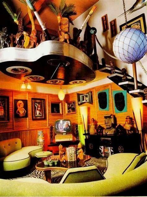 tiki living room tiki bonanza living rooms