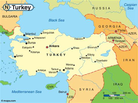 turkey on the map of europe turkey map europe thefreebiedepot