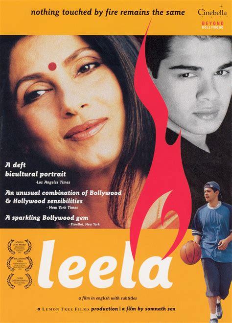 biography of leela movie leela 2002 somnath sen synopsis characteristics